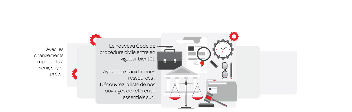 Code de procedure civile