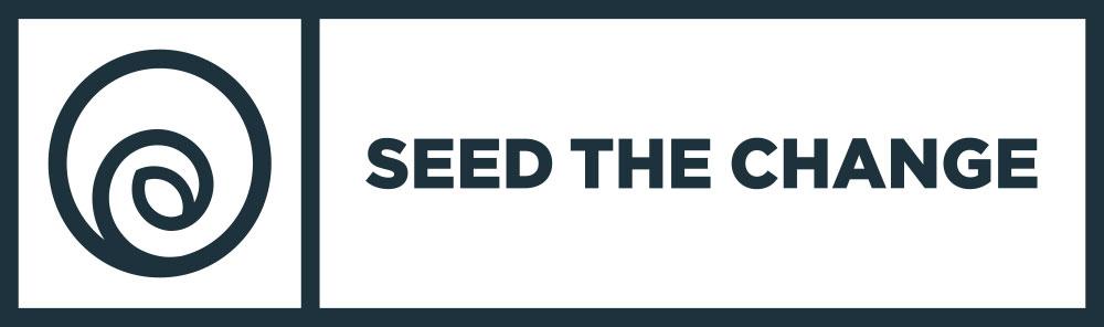 Seed The Change Logo